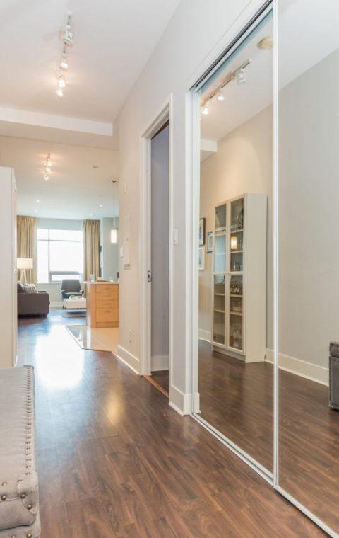 Дизайн и ремонт четырехкомнатной квартиры